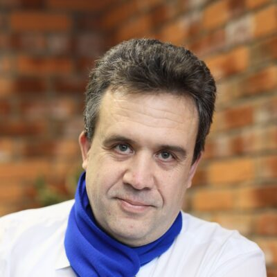 Пахомов Антон
