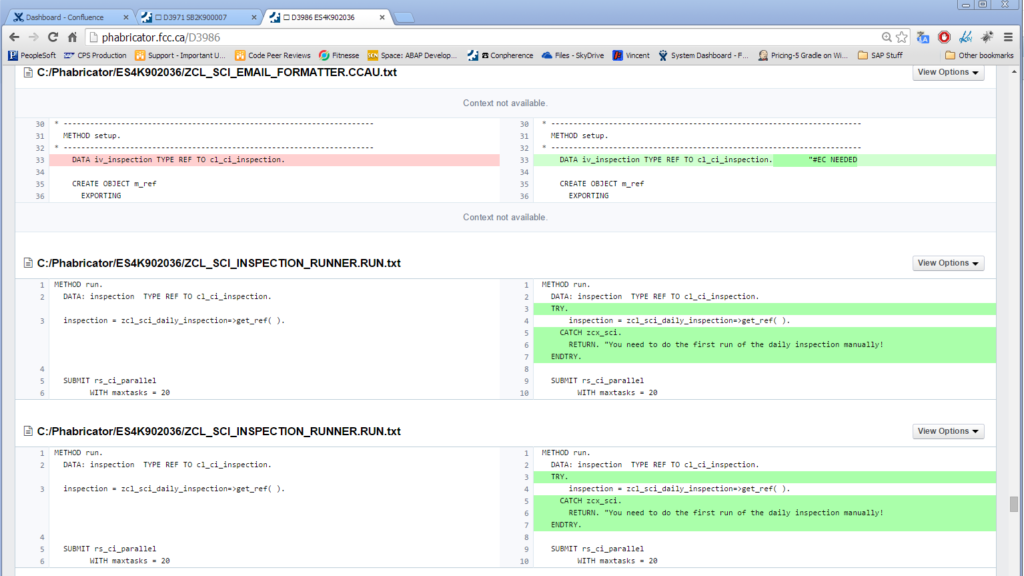 Open Source для проверки исходного кода