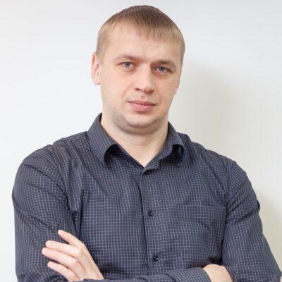 Матушкин Максим