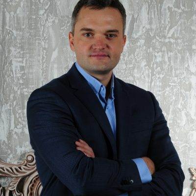 Андрияшин Алексей