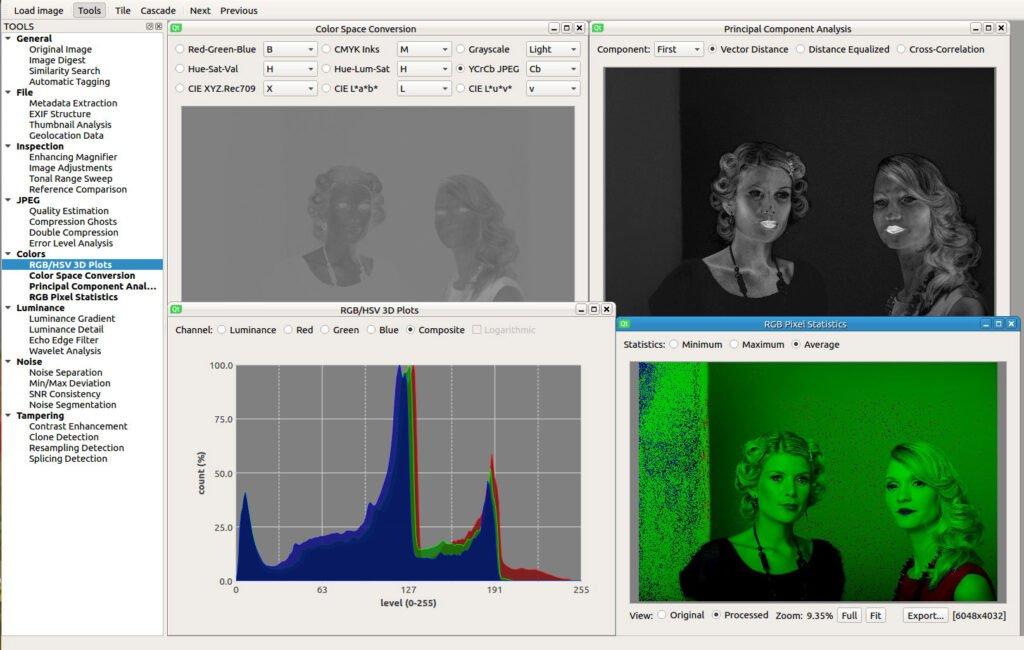 стефан совершенно экспертиза цифровых фотографий привел действие гидравлический