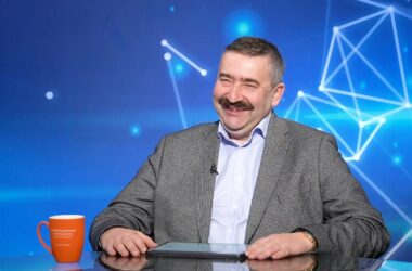 ИБ со Львом Матвеевым. Николай Зубарев, АНО «Цифровая экономика»