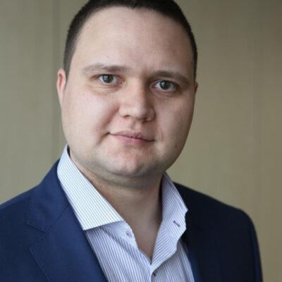 Иван Гондюл